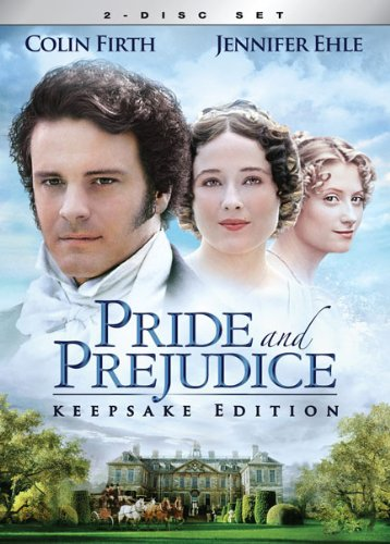 Pride and Prejudice, BBC adaption