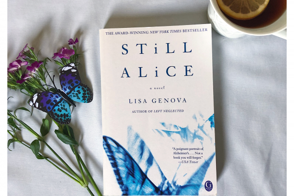 Novel Still Alice
